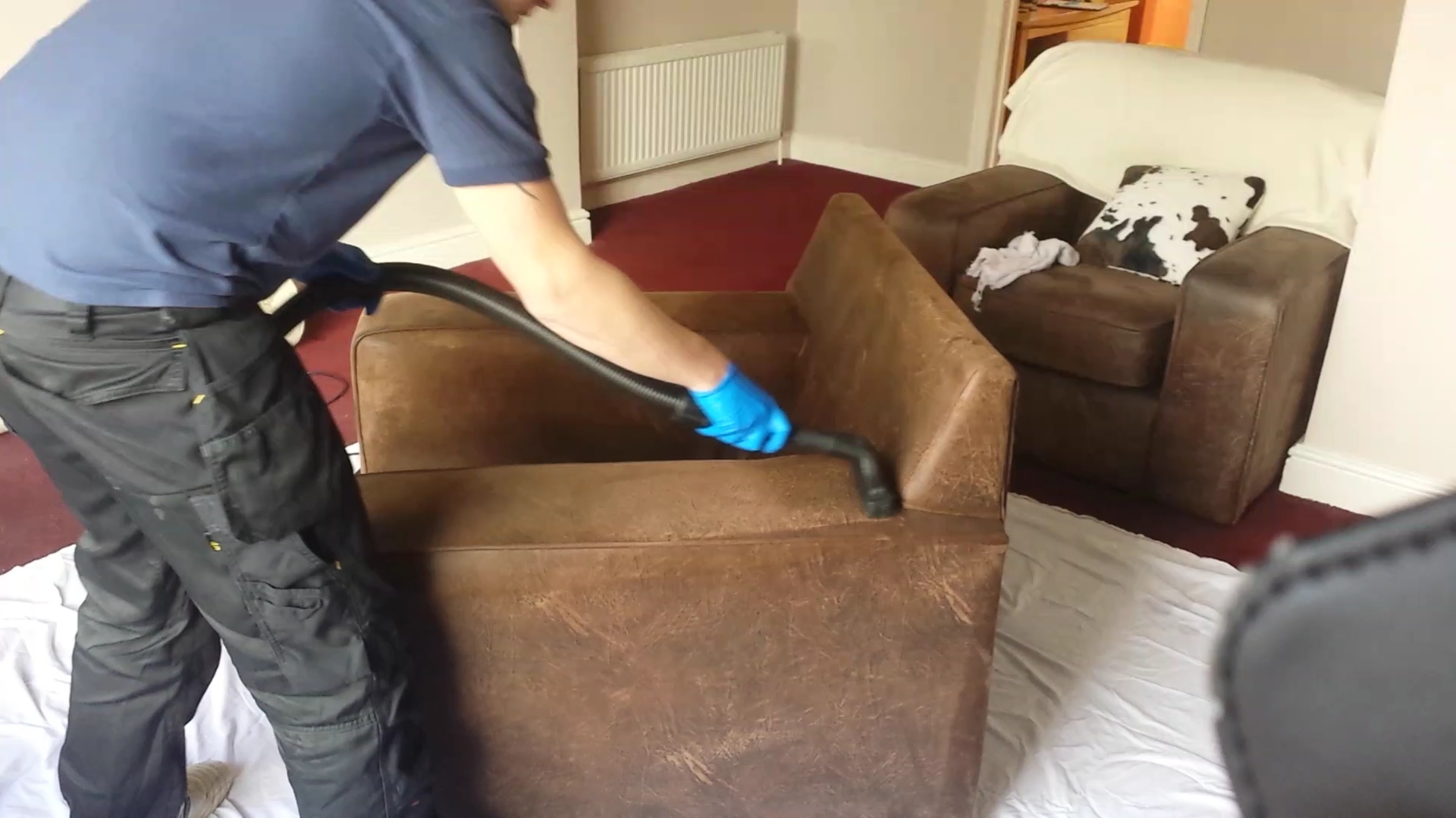 Kesgrave Carpet Care Upholstery Cleaning